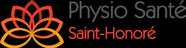 Physio-Santé Logo